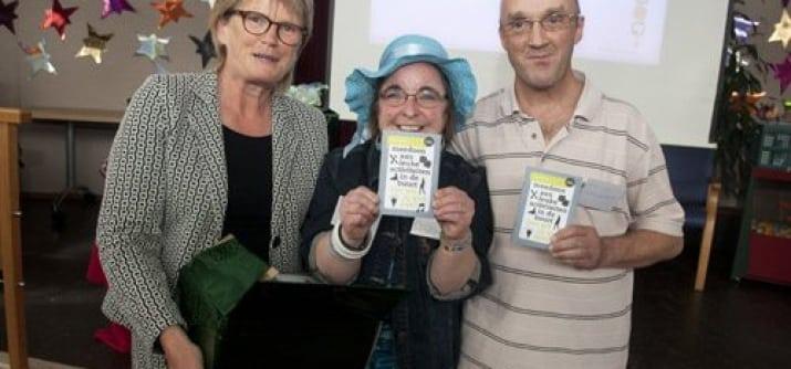 Samenwerking zorg en welzijn in Noord bekroond met boekje