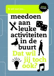 Cover Noord