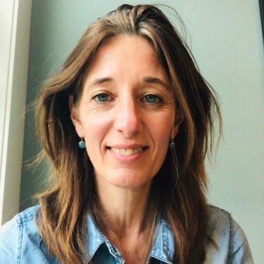 Annemieke Baauw